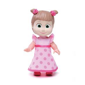 Boneca Masha - Masha e o Urso - Estrela