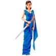 Boneca Mattel DC Mulher Maravilha - Vestido Azul