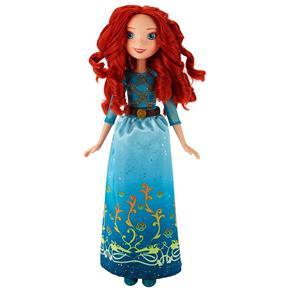 Boneca Merida - Princesas Disney - Hasbro
