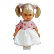 Boneca Milk Dolls Com Cabelo Fala 62 Frases Brinquedo Infantil Menina - MIX8 718955