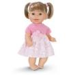 Boneca Nandinha Soletra Com Cabelo - Super Toys