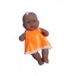 Boneca Neneca Negra