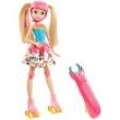 Boneca Patinadora Mattel Barbie Em Um Mundo de Video Game DTW17