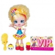 Boneca Pipokátia Shopkins Shoppies - Dtc 3735