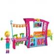 Boneca Polly Pocket Churrasco Divertido DNB53 - Mattel