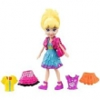 Boneca Polly Super Fashion - Mattel