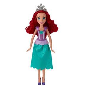 Boneca Princesa Ariel - Colorido
