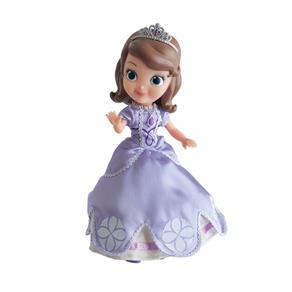Boneca Princesa Sofia Doce Encanto 34cm - Multibrink