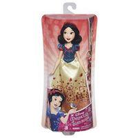 Boneca Princesas Clássica Branca de Neve Vestido Brilhante B5289 Hasbro
