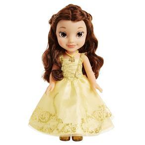 Boneca Princesas Disney - Bela, o Filme - Sunny