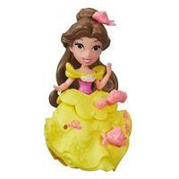 Boneca Princesas Disney - Mini Princesa Bela B5325 - Hasbro