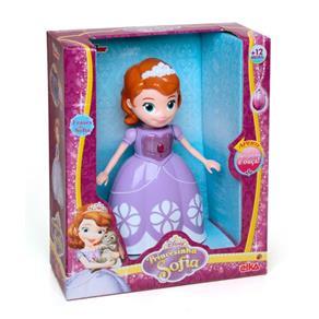 Boneca Princesinha Sofia - Elka