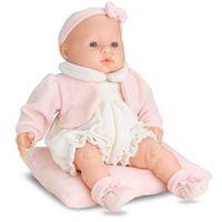 Boneca Roma Bebê Bolita Sonho de Ninar