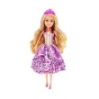 Boneca Sparkle Girlz Princesa Isabela com Acessórios - DTC