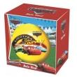 Brinquedo Bola Na Caixa Cars 2 Disney Ref 578
