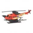 Brinquedo Helicóptero Tornado Vermelho - Cardoso