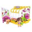 Brinquedo Pinypon Pet House BR549 - Multilaser