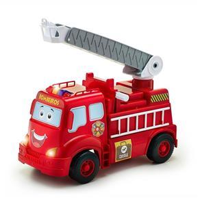 Caminhão Bombeiros em Ação Calesita