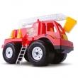 Caminhão Cardoso Brinquedos Tandy Bombeiro