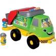 Caminhão Coleta Seletiva 518 - MercoToys
