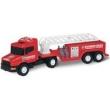 Caminhão de Bombeiro Comboio Cardoso Brinquedos Ref.: 9055