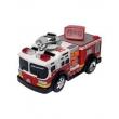 Caminhão De Bombeiros Com Esguicho Mini Rush & Rescue - Dtc 2985
