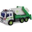 Caminhão de Entulho ( 308S ) - Shiny Toys
