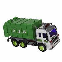 Caminhão de Lixo - Shiny Toys