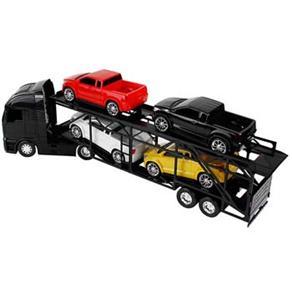 Caminhão Diamond Truck Roma Brinquedos