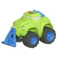 Caminhão Hasbro Playskool - Rumblin 4x4