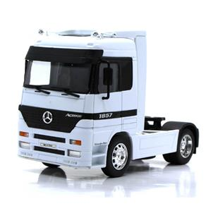 Caminhão Mercedes Benz Actros 1857 SH Models 1 / 32 Welly