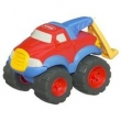 Caminhão Reboque Hasbro Playskool - Rumblin Tow Truck