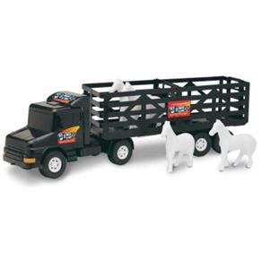 Caminhão Rodeio Comboio Cardoso Brinquedos Ref.: 9047