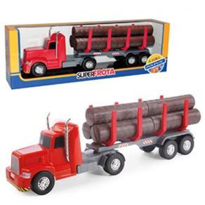 Caminhão Super Frota
