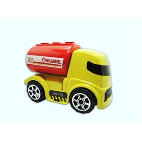 CAMINHAO TANQUE TRUCK ROBUST - ZUCA - 2100