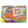 Caminhao Truck didatico Bs Toys