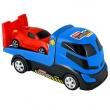 Caminhão Xplast Super Caminhões Guincho - Azul