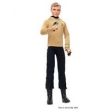 Capitão Kirk Star Trek Black Label Barbie - Mattel DGW69