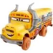 Carrinho Carros Miss Fritter - Mattel