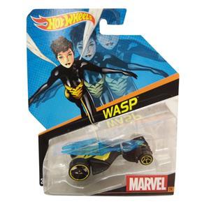 Carrinho Hot Wheels Marvel - Wasp - Mattel