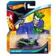 Carrinho Hot Wheels - Personagens DC Comics - Coringa - Mattel