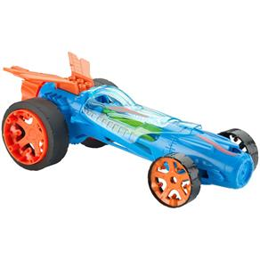Carrinho Hot Wheels - Speed Winders - Torque Twister - Azul - Mattel
