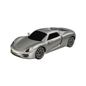 Carrinho Multikids De Controle Remoto Porsche 918 Spyder - BR439