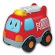 Carrinho Pequenos Motoristas - Bombeiro - Dican