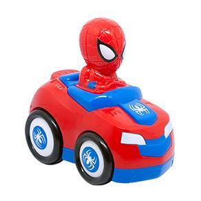 Carrinho To Racer Homem - Aranha - Candide