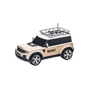 Carro Bravo Safari Usual Plastic