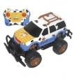 Carro Controle Remoto 3 Funções Toy Story - Candide