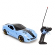 Carro de Controle Remoto Candide Garagem SA Insight - Azul / Preto