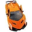 Carro de Controle Remoto CKS com 7 Funções + Função Abre Portas - Laranja