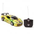 Carro de Controle Remoto CKS Toys Império Valente com 7 Funções - Amarelo